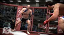 EA Sports MMA - Screenshots - Bild 4