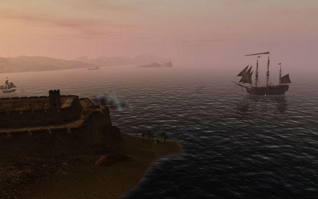 Commander: Conquest of the Americas - Screenshots - Bild 23