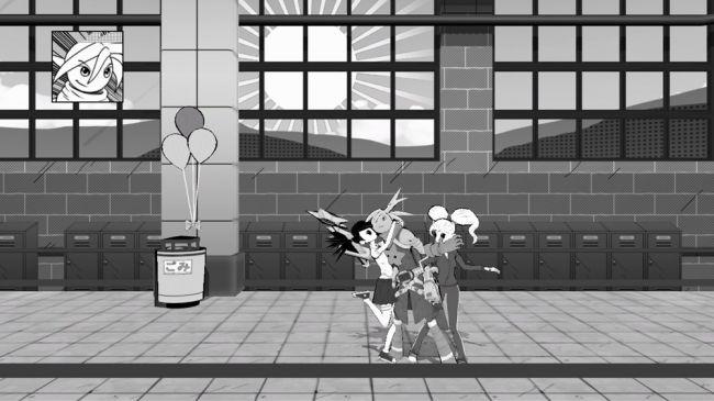 Comic Jumper: The Adventures of Captain Smiley - Screenshots - Bild 20