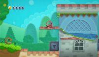 Kirby's Epic Yarn - Screenshots - Bild 22