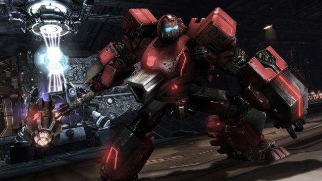 Transformers: War for Cybertron - Screenshots - Bild 61