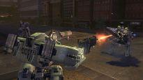 Front Mission Evolved - Screenshots - Bild 2