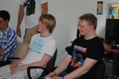 Gameswelt sucht den besten Gamer Deutschlands Finale in München - Artworks - Bild 49