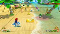 Mario Sports Mix - Screenshots - Bild 2