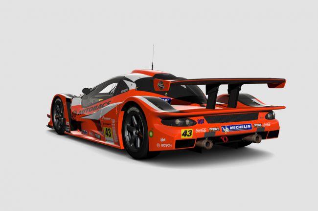 Gran Turismo 5 vs. Wirklichkeit - Artworks - Bild 6