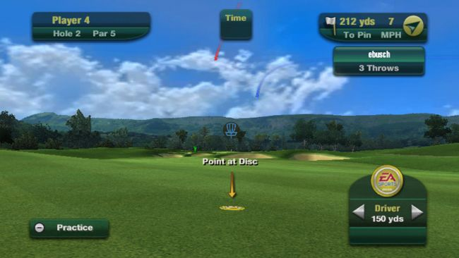 Tiger Woods PGA Tour 11 - Screenshots - Bild 22