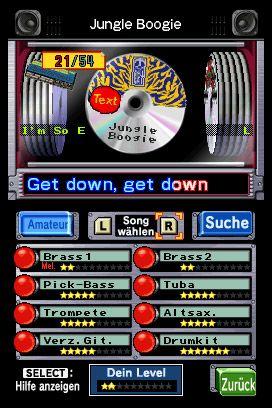 Jam with the Band - Screenshots - Bild 22