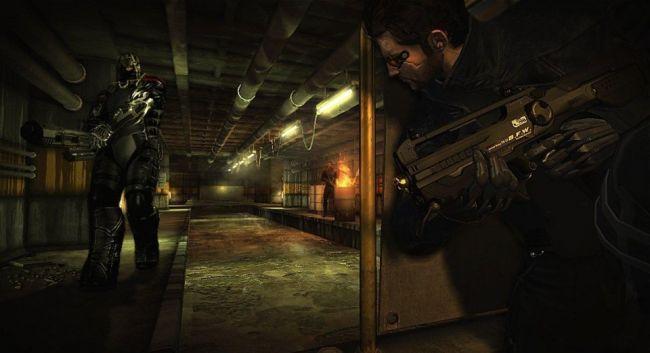 Deus Ex 3: Human Revolution - Screenshots - Bild 6