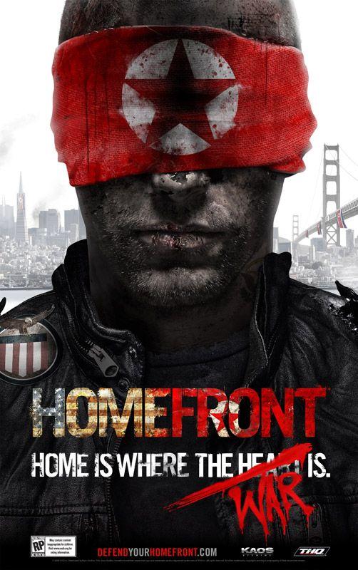 Homefront - Artworks - Bild 3