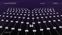 Space Invaders: Infinity Gene - Screenshots - Bild 1