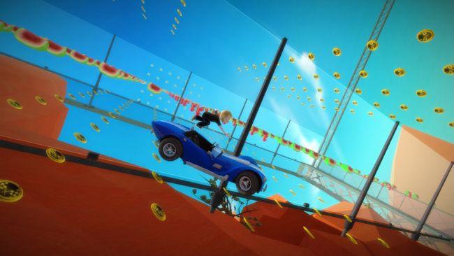 Kinect Joy Ride - Screenshots - Bild 14