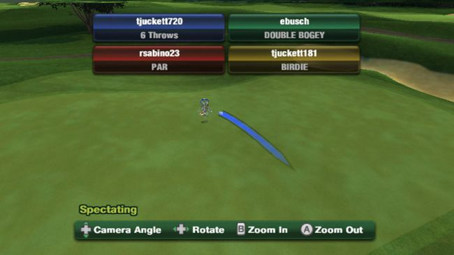 Tiger Woods PGA Tour 11 - Screenshots - Bild 19