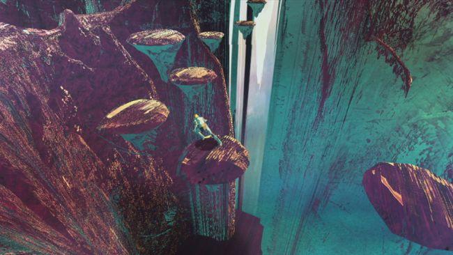 El Shaddai: Ascension of the Metatron - Screenshots - Bild 16