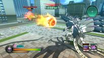 Bakugan Battle Brawlers: Defenders of the Core - Screenshots - Bild 4