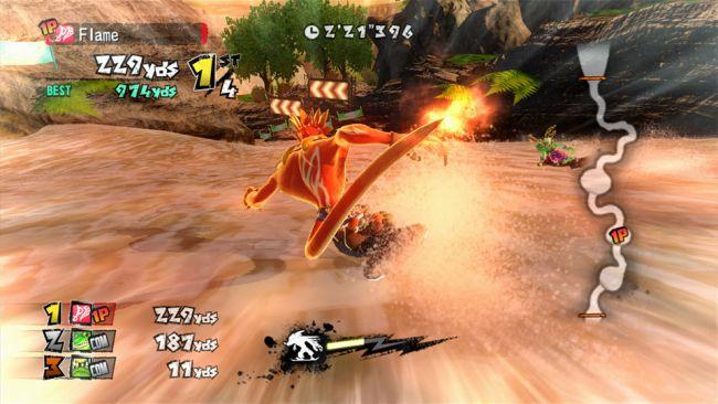 Adrenalin Misfits - Screenshots - Bild 3