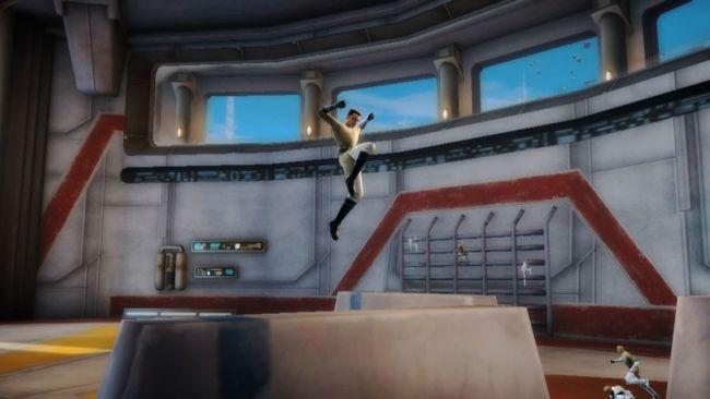 Star Wars: Clone Wars Adventures - Screenshots - Bild 36