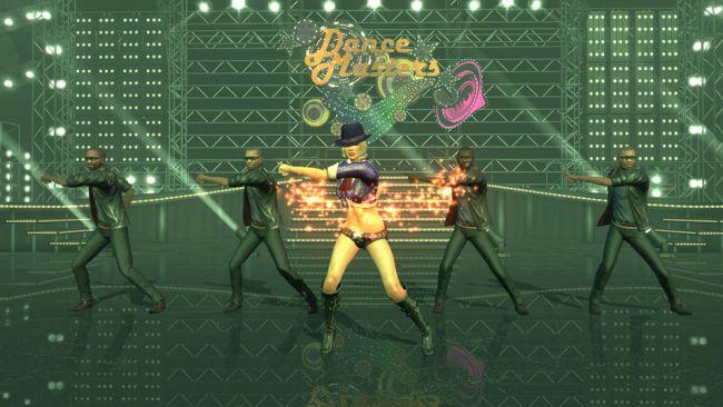 DanceMasters - Screenshots - Bild 3