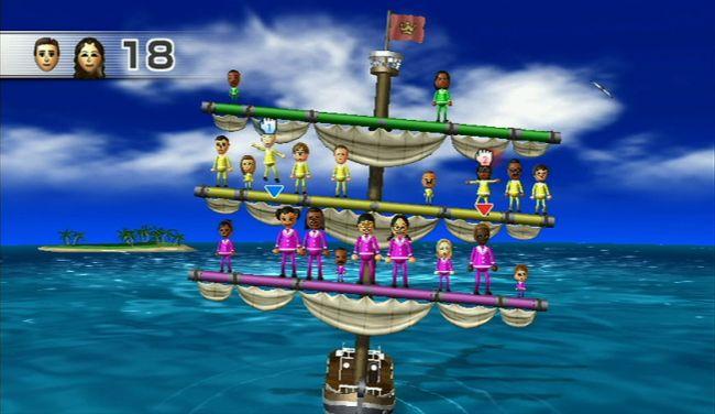 Wii Party - Screenshots - Bild 4