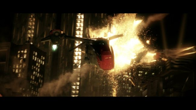 Deus Ex 3: Human Revolution - Screenshots - Bild 10