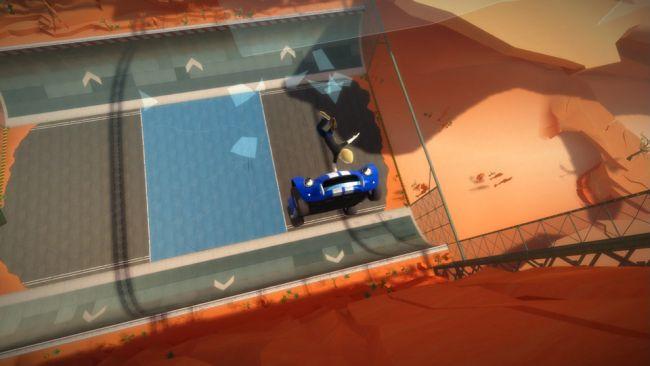 Kinect Joy Ride - Screenshots - Bild 13