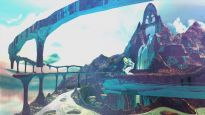 El Shaddai: Ascension of the Metatron - Screenshots - Bild 12