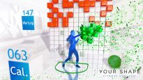 Your Shape: Fitness Evolved - Screenshots - Bild 3