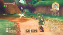 The Legend of Zelda: Skyward Sword - Screenshots - Bild 11