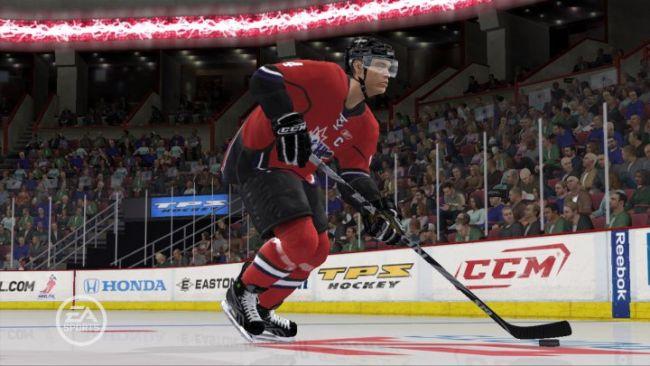 NHL 11 - Screenshots - Bild 19