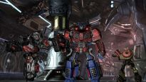 Transformers: War for Cybertron - Screenshots - Bild 53