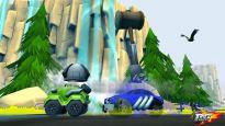 TNT Racers - Screenshots - Bild 2