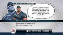 Madden NFL 11 - Screenshots - Bild 47