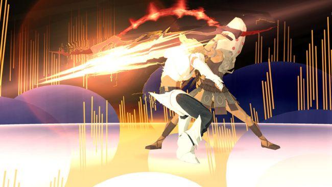 El Shaddai: Ascension of the Metatron - Screenshots - Bild 31