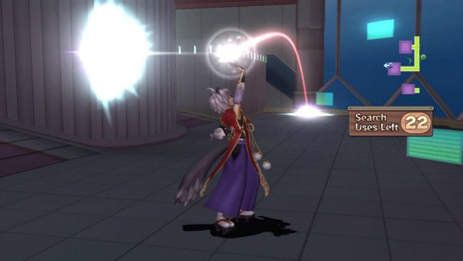 Trinity Universe - Screenshots - Bild 14