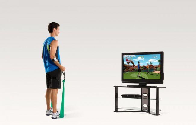 EA Sports Active 2 - Fotos - Artworks - Bild 2