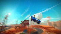 Kinect Joy Ride - Screenshots - Bild 7