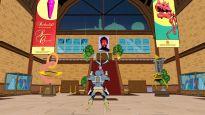 Comic Jumper: The Adventures of Captain Smiley - Screenshots - Bild 15