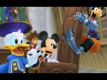 Kingdom Hearts Re:coded - Screenshots - Bild 2