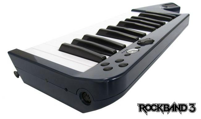 Rock Band 3 - Hardware - Artworks - Bild 6