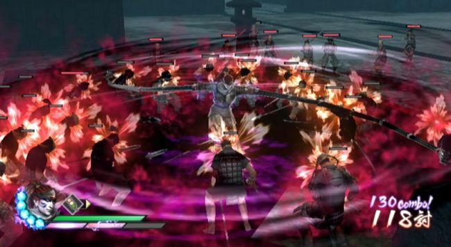 Samurai Warriors 3 - Screenshots - Bild 7