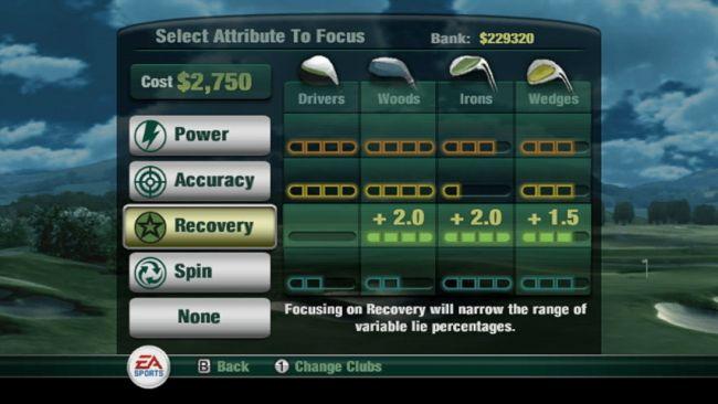 Tiger Woods PGA Tour 11 - Screenshots - Bild 16