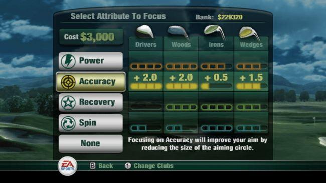 Tiger Woods PGA Tour 11 - Screenshots - Bild 15