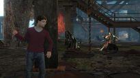 Harry Potter und die Heiligtümer des Todes: Teil 1 - Screenshots - Bild 9