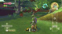 The Legend of Zelda: Skyward Sword - Screenshots - Bild 6