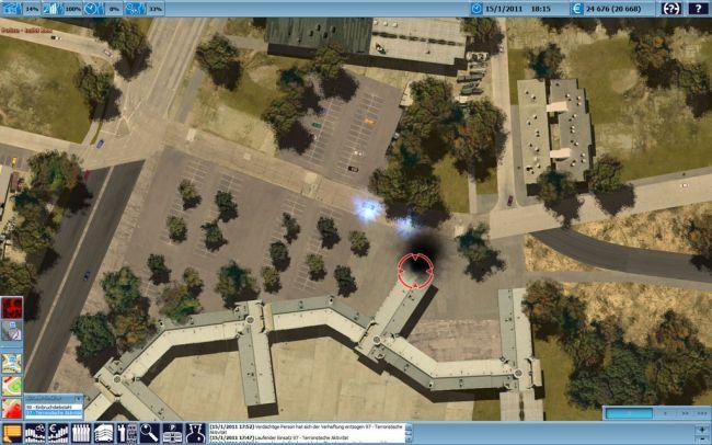 Police: Die Polizei-Simulation - Screenshots - Bild 14