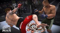 EA Sports MMA - Screenshots - Bild 13