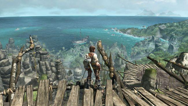 Pirates of the Caribbean: Armada der Verdammten - Screenshots - Bild 5