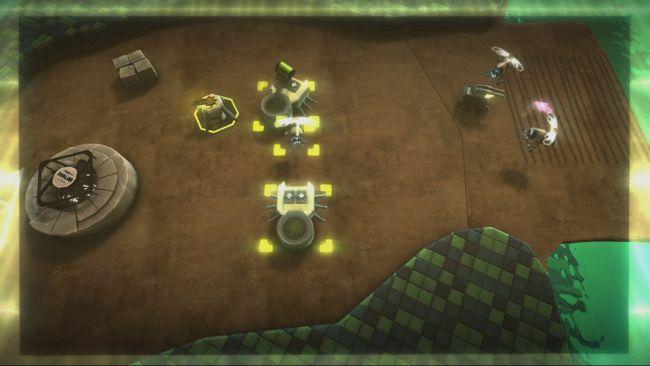 LittleBigPlanet 2 - Screenshots - Bild 6