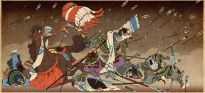 Shogun 2: Total War - Artworks - Bild 2
