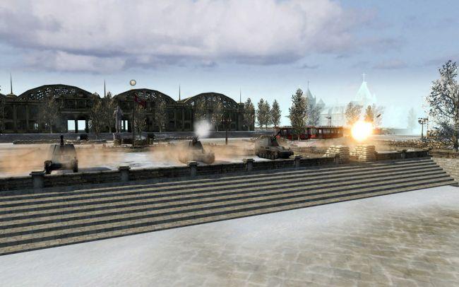 Men of War: Assault Squad - Screenshots - Bild 20