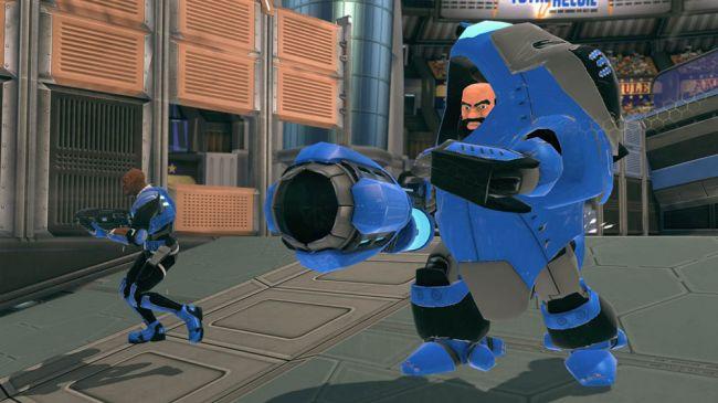 Monday Night Combat - Screenshots - Bild 10